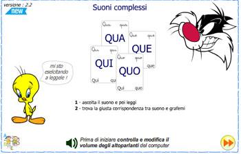 La lettera q e le difficolta ortografiche cu qu cqu il for Parole con sche e schi