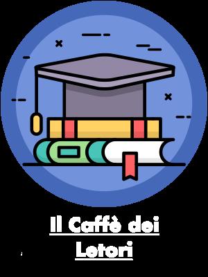 Il caffè dei lettori Logo