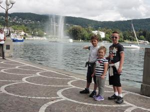 Lago Worthersee