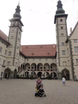 Landhaus Klagenfurth
