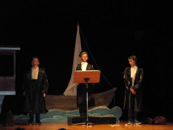 rappres. teatrale classe 5° 14-6-15 044